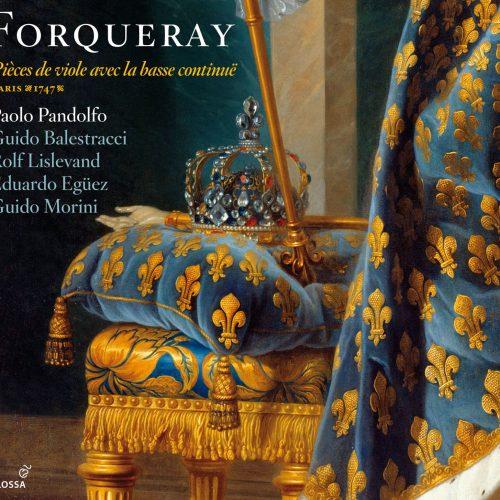 Forqueray: Pieces de viole avec la basse continue